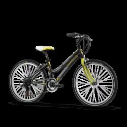 Pedale a sgancio rapido per bici MTB e CITY