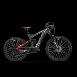 Bicicletta Cinzia Moody Cruiser Man Aluminium 26 col. Blu