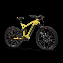 Bicicletta CityBike Bianchi Spillo Rubino Uomo - 21v. col. bianco SCONTO -50%