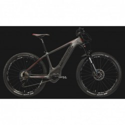 "Bicicletta City Bike TRK Bottecchia 200 28"" ALU 6V TY21 due tubi lady Col. B/L"