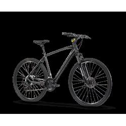 coppia manopole bici b / o col. rosso o azzurro