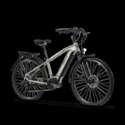 Bici MTB Montana ESCAPE 26? MAN 3X6 REVO col.nero-bianco-arancio