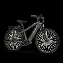 Bicicletta MountainBike Montana Escape 20'  nero azzurro 1 vel.